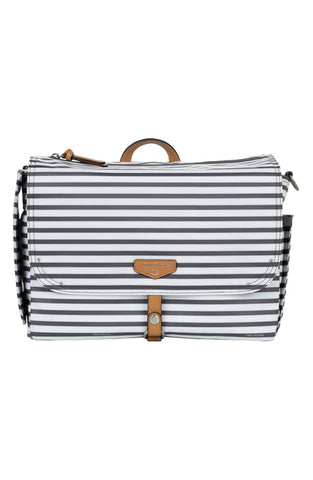 Twelvelittle Stroller Caddy, Stripe
