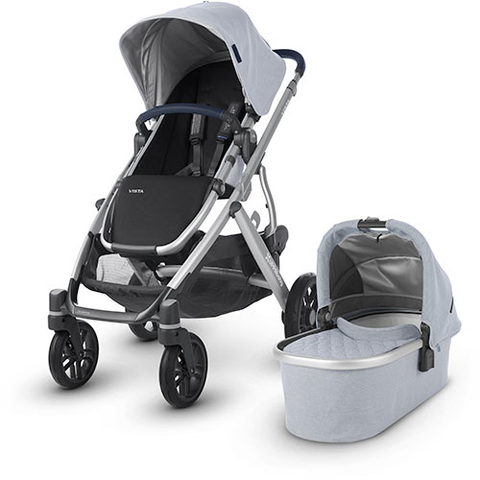 Uppababy Vista in William