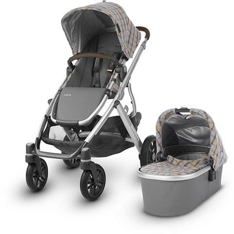Uppababy Vista in Spenser