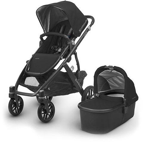 Uppababy Vista in Jake
