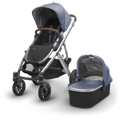 Uppababy Vista in Henry