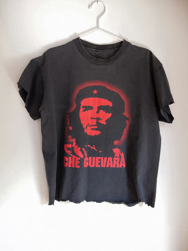 RESTYLED CHE GUEVARA TEE