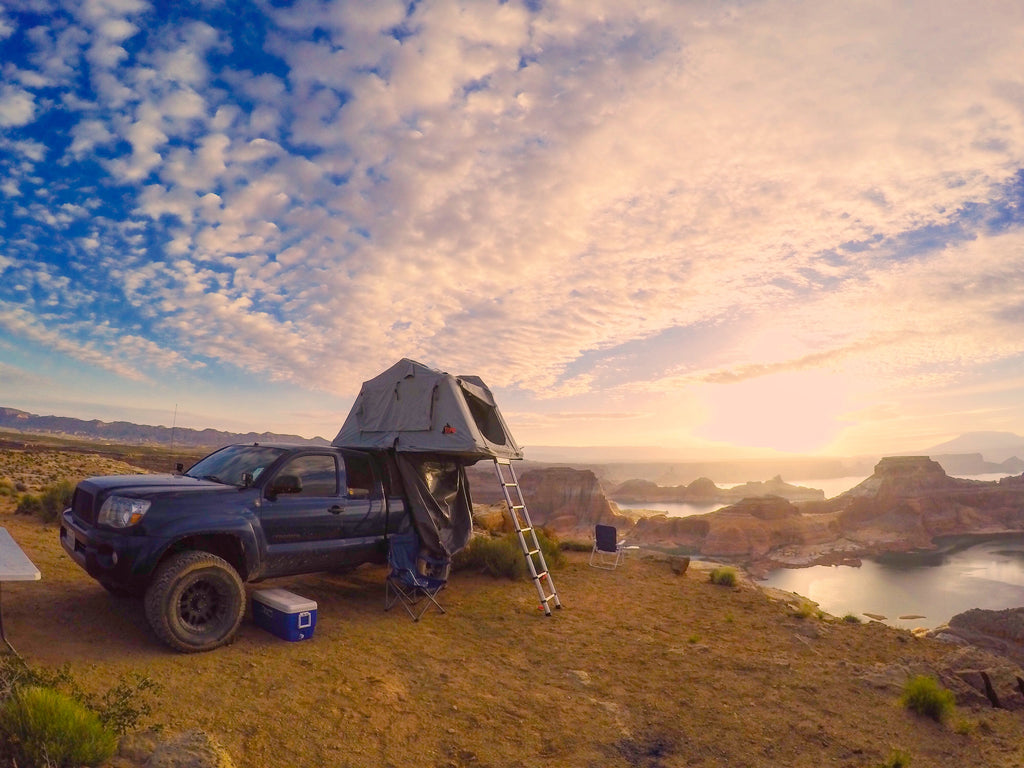 Adventure Kings Roof Top Tent Weight the 10 best roof top tents to buy this 2020 – off road tents