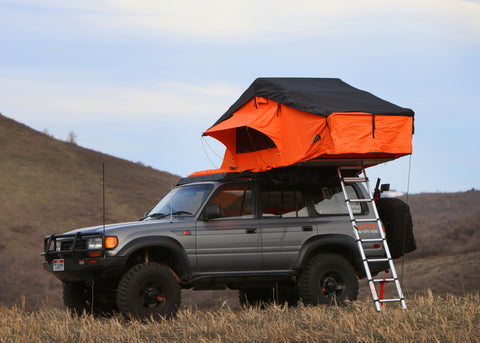 Softshell Roof Top Tents