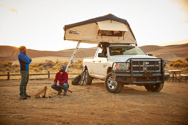 odin designs roof top tents for sale online at off road tents