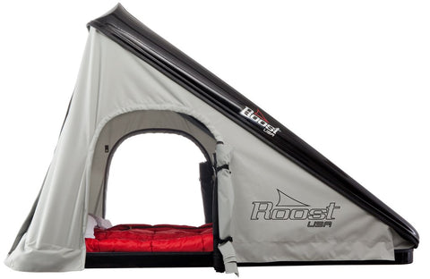 hardshell car top tent by roost