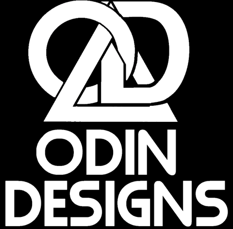 odin designs logo