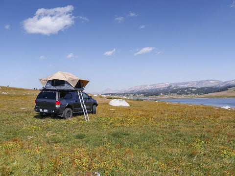 affordable roof top tents with a quality that will exceed your expectations
