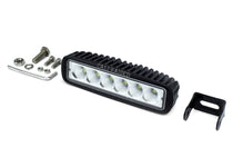 Cali Raised LED 18W Slim LED Flood Work Light