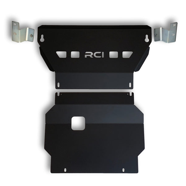 RCI Skid Plate For Engine For Ford F150 15-Current