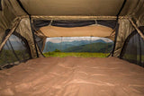 23Zero Bondi Breezeway 62 Roof Top Tent Inside Panorama