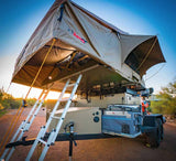 23Zero Sydney Roof Top Tent With Annex