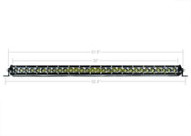 "Cali Raised LED 32"" Single Row LED Light Bar"
