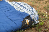 Sleeping Bag For Kukenam & Autana 3 Roof Top Tents - by Tepui