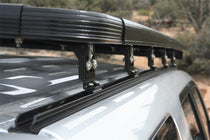 Rail Set For K9 Roof Rack by Eezi-Awn