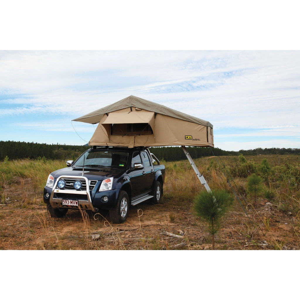 Yulara Roof Top Tent - TJM - For Sale Online - Free ...
