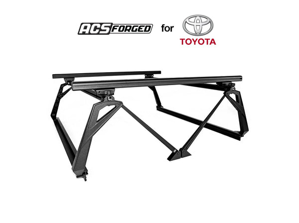 Leitner Designs FORGED Active Cargo System For Toyota Tacoma & Tundra