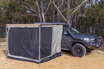ARB 2500 DELUXE AWNING ROOM WITH FLOOR VIEW