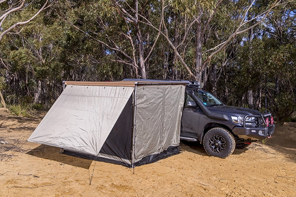 Arb Deluxe Awning Room With Floor 2 Sizes Off Road Tents