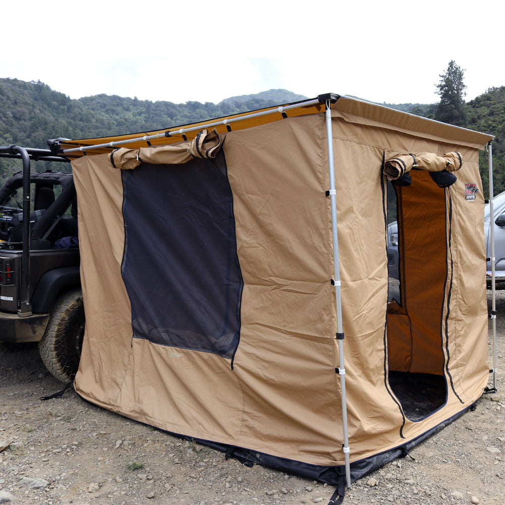 Tuff Stuff Awning Camp Room With Floor Free Shipping