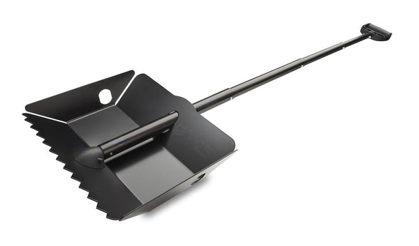 DMOS Alpha 2 Shovel