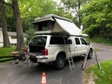 Bundutec Bundutop Roof Top Tent With Annex Room Overhang