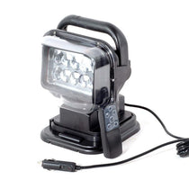 Cali Raised LED 50W Magnetic Remote Controlled Searchlight