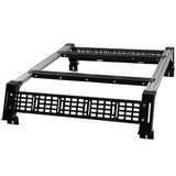 Cali Raised LED Toyota Tacoma Overland Bed Rack 2005-2020 Product Page View