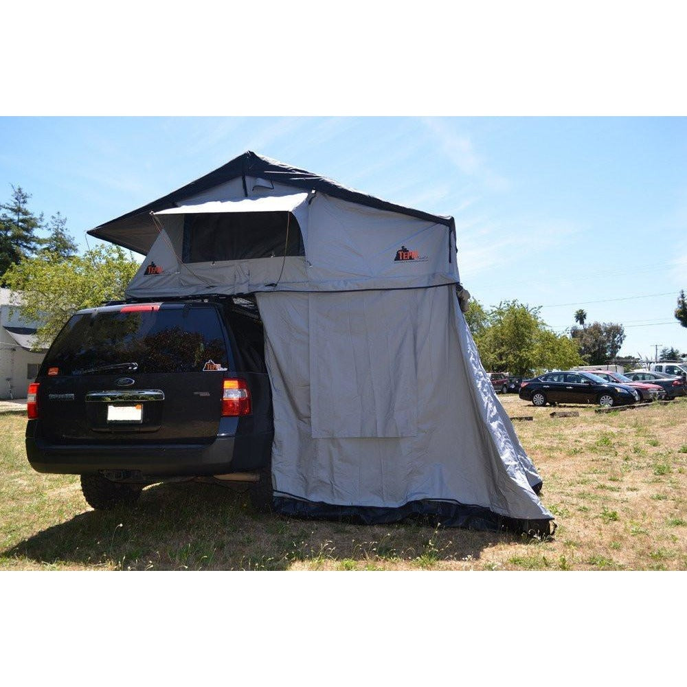 autana XL ruggedized expedition grade roof top tent by tepui tents  sc 1 st  Off Road Tents & Hardshell Or Softshell: What Roof Top Tent To Buy? u2013 Off Road Tents