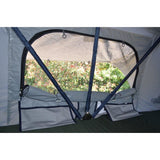 Tepui Autana Ruggedized 4 Person (XL) Roof Top Tent - Annex Included