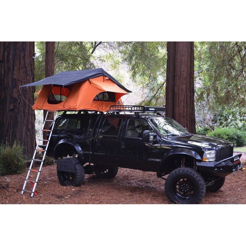 Kukenam XL Ruggedized SKY Roof Top Tent - 4 Person - Tepui Tent u2013 Off Road Tents  sc 1 st  Off Road Tents : 4 person rooftop tent - memphite.com
