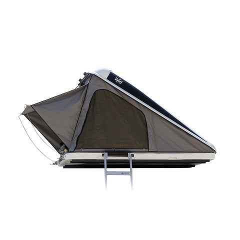 Dart - 2 Person Hardshell Roof Top Tent - by Eezi-Awn