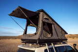 Stealth Hardshell Roof Top Tent - Aluminum Built - 2 Person Capacity - by Eezi-Awn