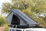 Eezi Awn Blade Roof Top Tent Close Up View