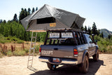 Eezi Awn Jazz Roof Top Tent Hero View Gray
