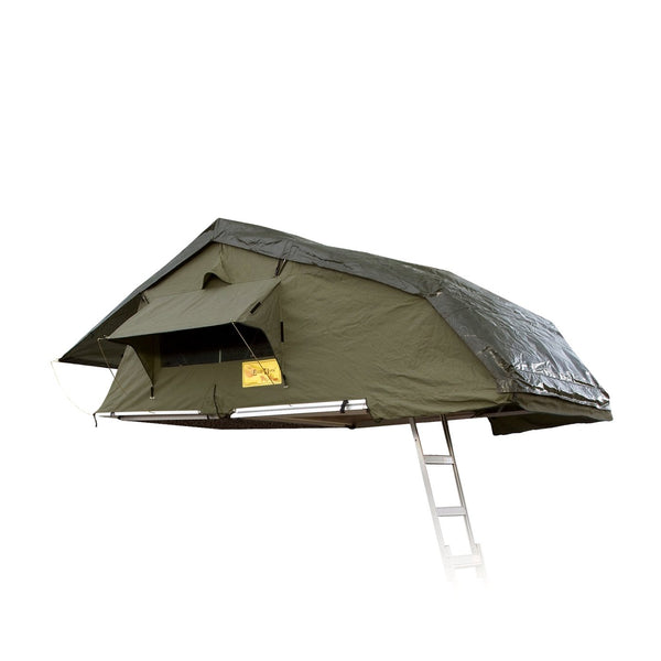Eezi Awn Xklusiv Roof Top Tent 4 Sizes Available Free