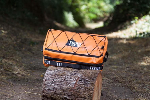 Tepui Tents Expedition Series Tool Case Orange