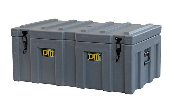 TJM General Spacecase - 900 x 550 x 400 cm Storage Container