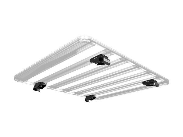 Grab-On Slimine II Roof Rack Kit 1255mm (W) x 1358mm (L) - by Front Runner Outfitters