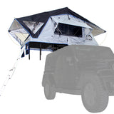 "Guana Equipment Nosara 55"" Roof Top Tent With Annex GE0003 No Annex View"