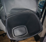 Large Headrest Trash Bag
