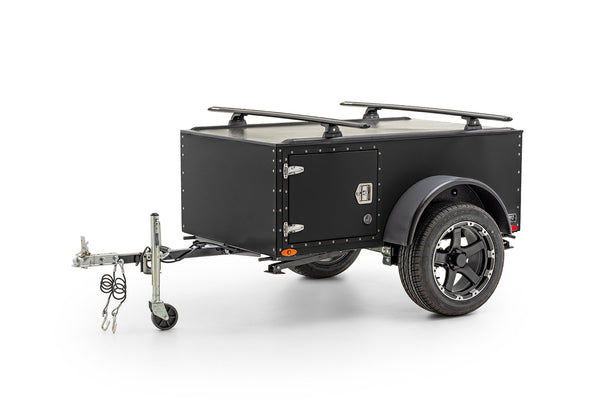 Highway Sport Trailer Black