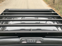 Cali Raised LED Premium Roof Rack For Toyota Tacoma 2005-2020
