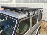 Eezi-Awn K9 Roof Rack For Mercedes Benz G Wagen