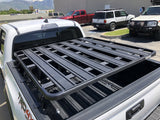 Eezi Awn K9 Bed Rail Rack Kit For Toyota Tacoma