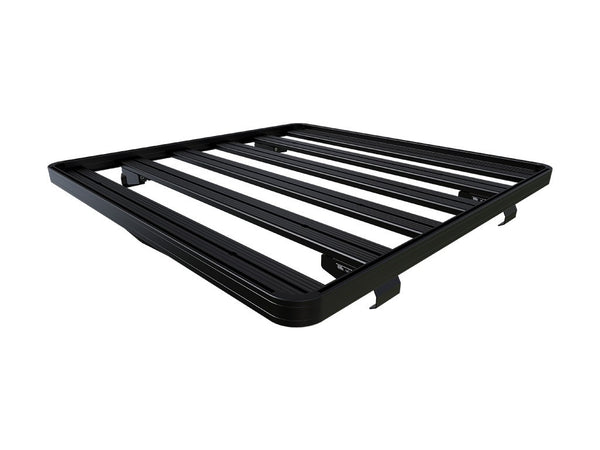"Grab-On Slimline II Roof Rack Kit 1165mm (45.86"") W x 1156mm (45.51"") L - by Front Runner Outfitters"