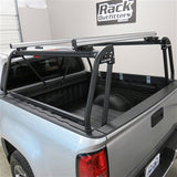 LEITNER DESIGN - ACTIVE CARGO SYSTEM - CHEVROLET MIDSIZE 5 FOOT -Back View