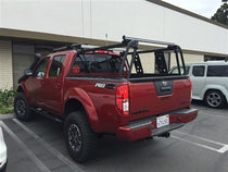LEITNER DESIGNS - ACTIVE CARGO SYSTEM - Nissan Frontier 2005-2019