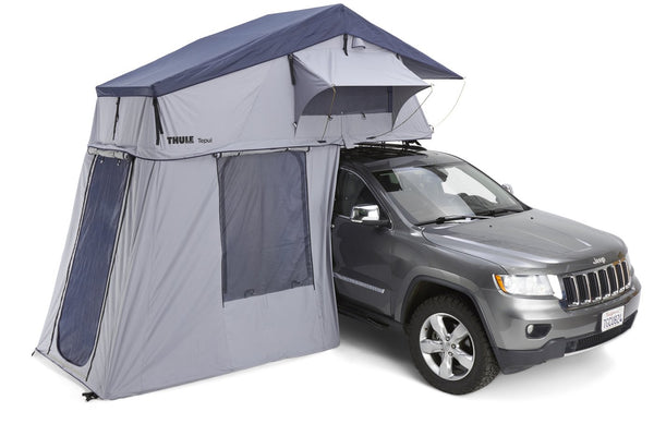 Thule Tepui Autana Explorer 4 Person Roof Top Tent - Annex Included