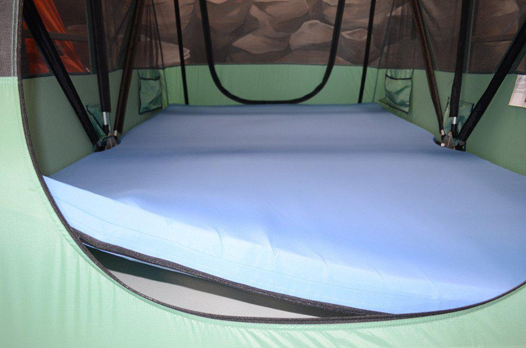Tepui Luxury Roof Top Tent Mattress 3 Models Off Road